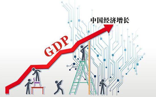 """中国经济要从""""增长模式""""向""""安全模式""""转换"""